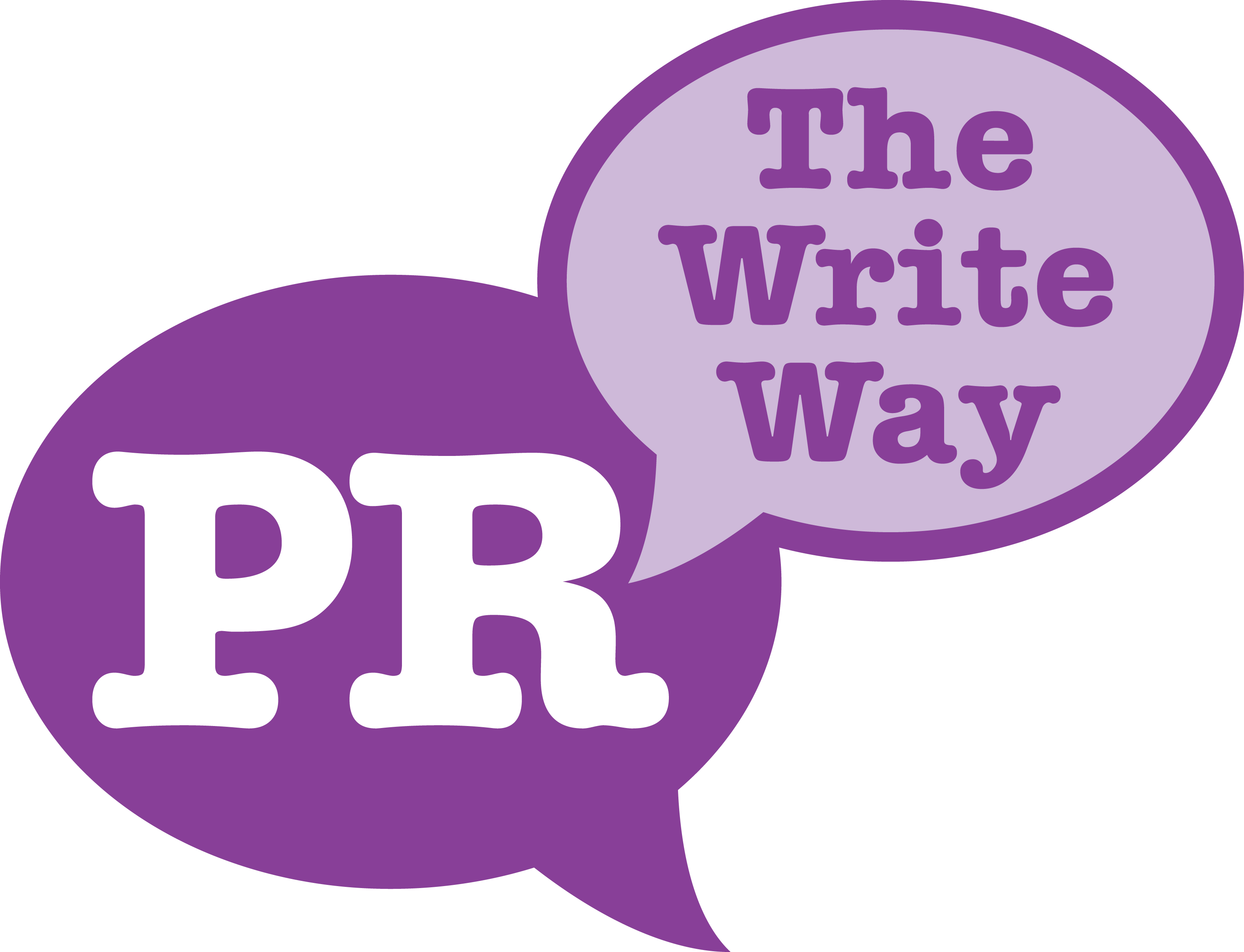 PR the Write Way